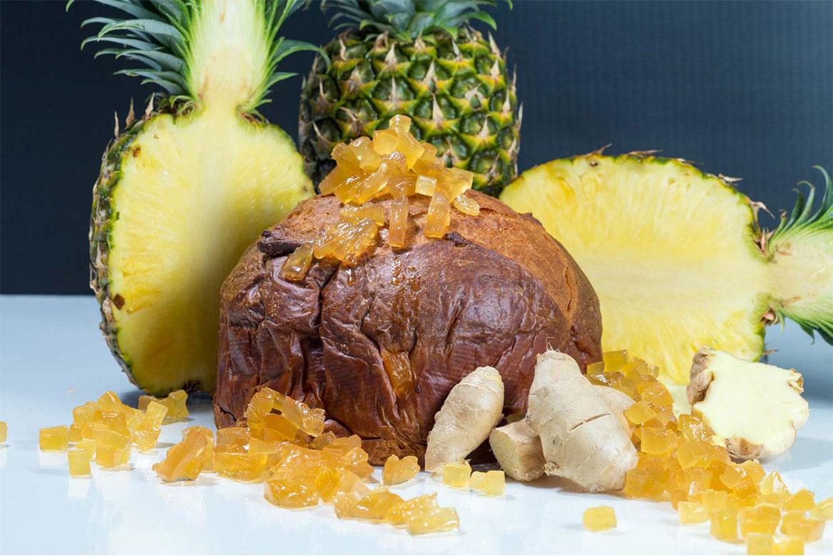 paticceria-cappiello_panettone-zenzero-e-ananas-2