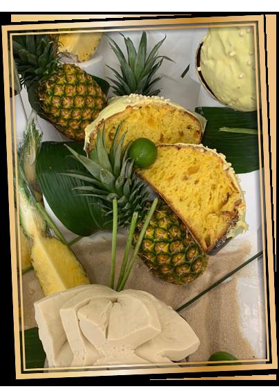 Colomba-zenzero-lime