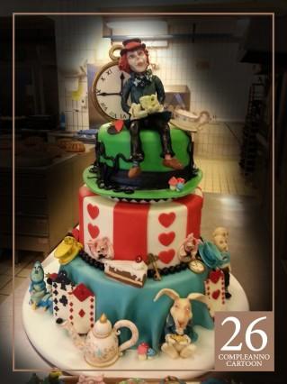 Torte-compleanno-cartoon-disney--cappiello-026